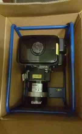 Бензиновый генератор хонда geko 2500 E-S/hhba