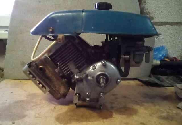 Мотор для культиватора Крот