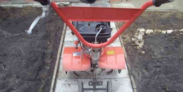 Мотокультиватор MTD T/240 OHV 600-серия
