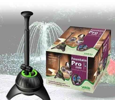 Насос Fountain Pro 2000