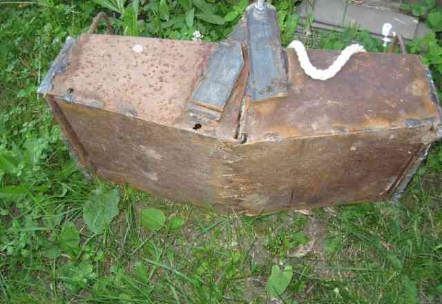 Продам ковш для чистки колодцев