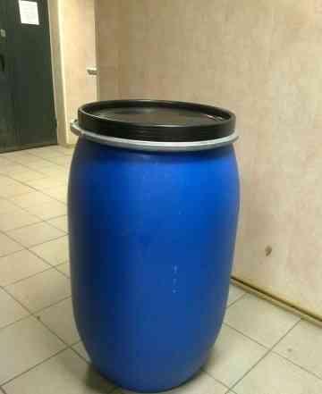 Бочки Пластик металл 170-220 литров