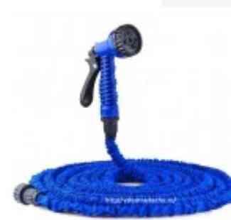 Шланг для полива мэджик hose 15 м - 60 м. оптом