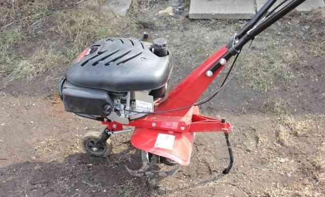 Бензиновый культиватор MTD T/45-37