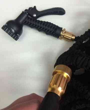 Поливочный шланг Xhose Pro 45 м оптом в наличии