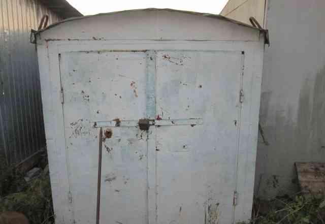 Хозблок, контейнер, склад, сейф, кладовая, гараж