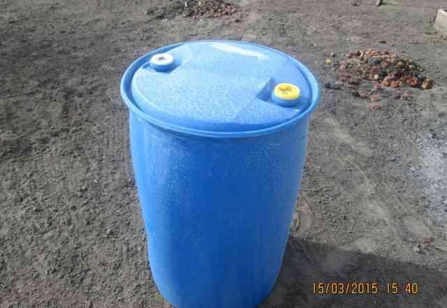 Бочки пластиковые 225 л
