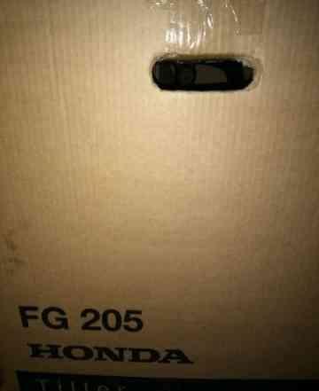 Культиватор Хонда FG250