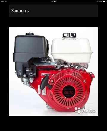 Двигатель Хонда gx390, новый