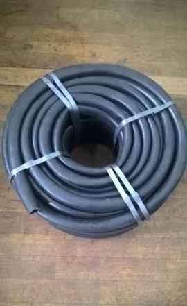Шланг резиновый 20мм волжский. Новый в упаковке