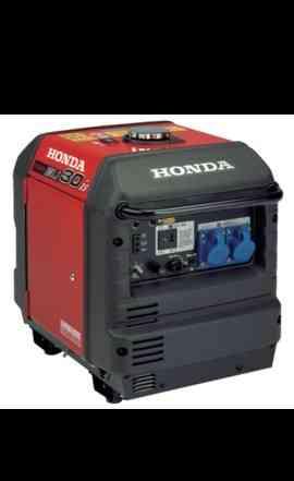 Бензиновый генератор Хонда EU 30is