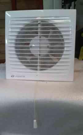 Вентилятор со шнурком 150 мм
