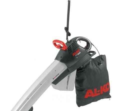 Пылесос-воздуходув AL-KO Blower Вac 2200 E