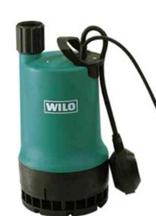 Продам погружной насос Wilo drain TMW 32/11
