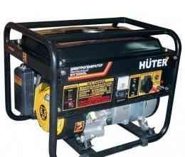 Электрогенератор Huter DY3000