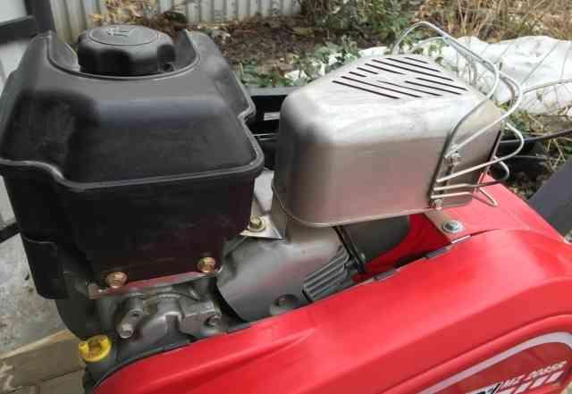 Бензо-культиватор efko MZ 2085R BriggsStratton 80