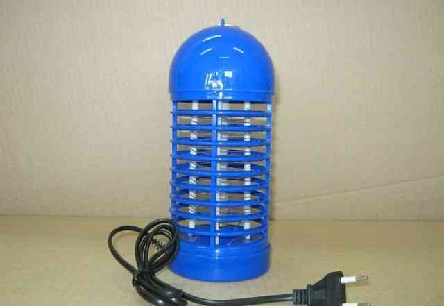 Электрическая антимоскитная лампа