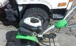 Мотокультиватор Викинг HB 585