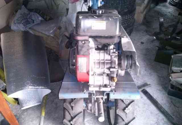 Продам мотоблок мб-2 модификация мб-2Б-7.5