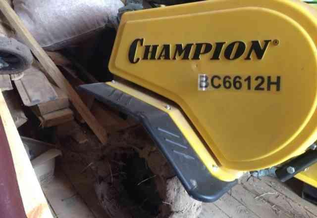 Мотокультиватор Champion BC6612H