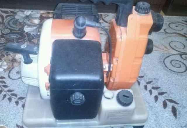Бензиновая мотопомпа Stihl P 835