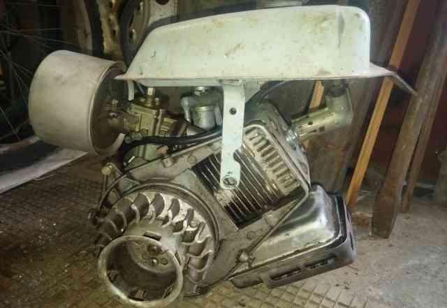 Двигатель мотокультиватор