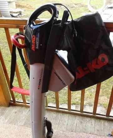 Пылесос электрический AL-KO Blower Vac 2400 E