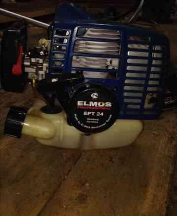 Бензо триммер Elmos EPT24