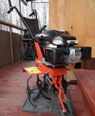 Мотокультиватор бензиновый Патриот