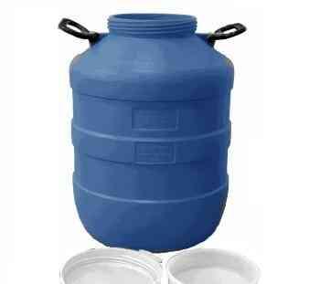 Бочки 50 литровые б/у