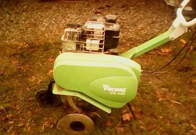 Мотокультиватор викинг VH 440