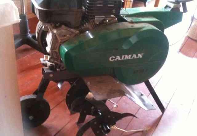 Продам культиватор Caiman