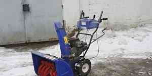 Снегоуборщик бензиновый Мастер Ярд MX11528BE