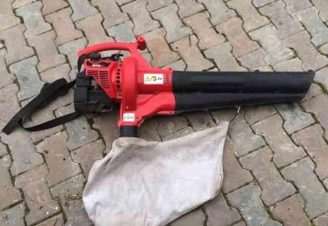 Садовый пылесос-воздуходувка MTD BV 3100
