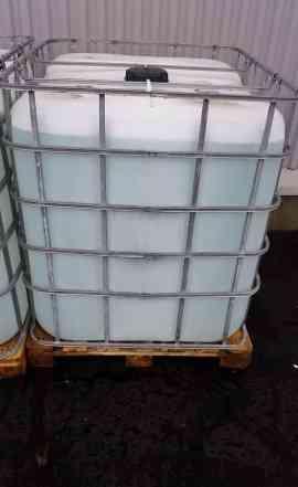 Куб пластиковый Б/У