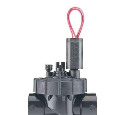 """Магнитный клапан Хантер PGV-101-JTG 1"""" для полива"""