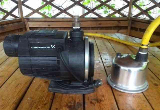 Grundfos MQ3-35 продам
