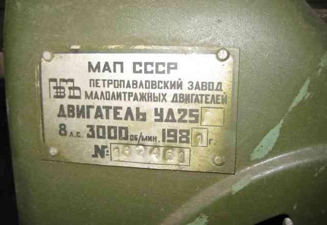 Аб-4-О/230-М1 генератор армейский аб-4