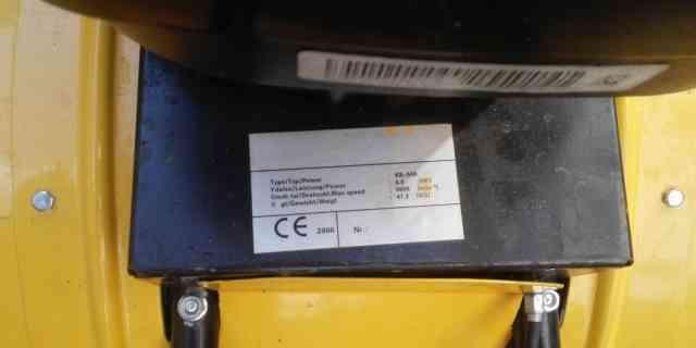 Культиватор с двигателем BS 625 Серия