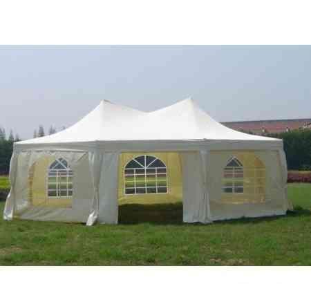 Green Глэйд 1052 тент шатёр садовый 30 кв. м