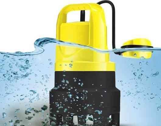 Погружной насос для грязной воды karcher SDP 5000