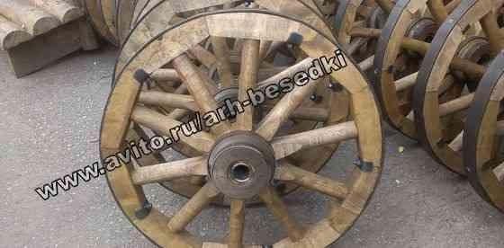 Колесо, колеса, колесо декоративное, садовый декор