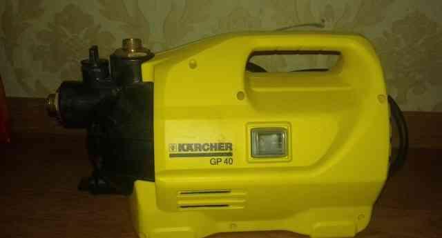 Karcher GP 40