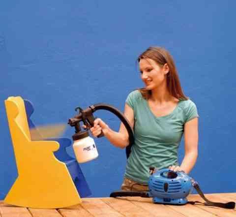 Распылитель краски Paint Zoom (Пейнт Зум)