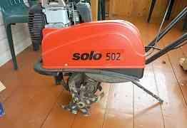 Культиватор solo 502